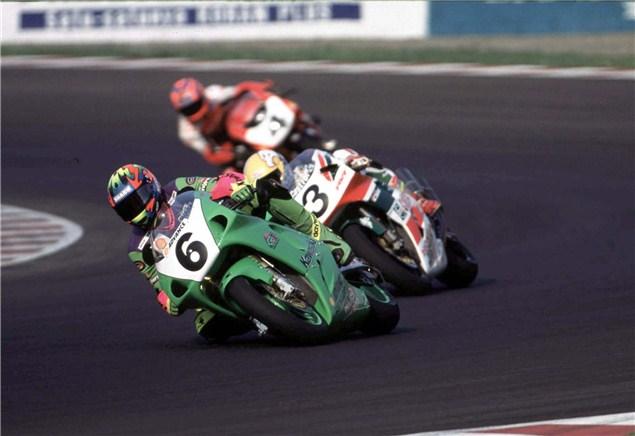 Indonesia to host World Superbikes