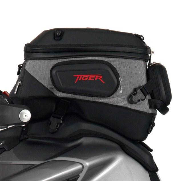 Triumph Tiger Explorer accessories and prices