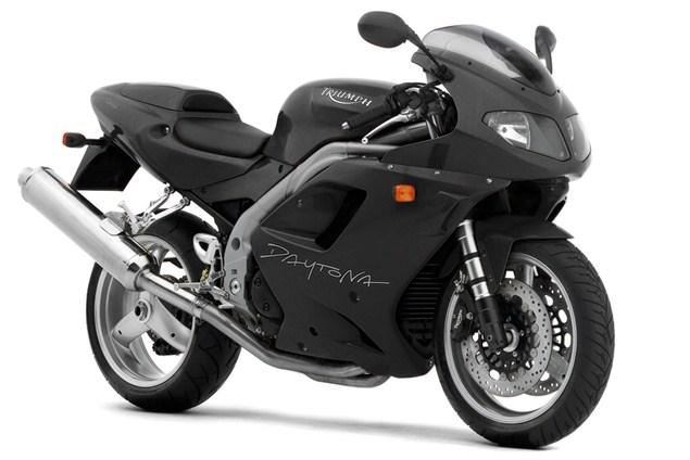 Should Triumph make a superbike?