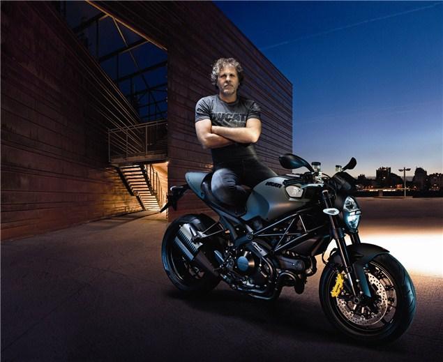 Ducati Monster 1100 Diesel