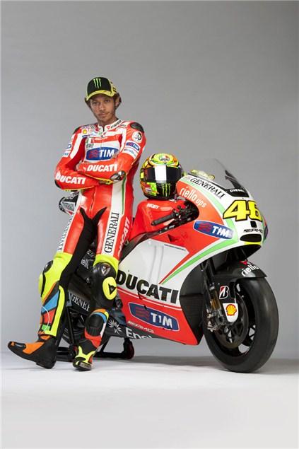 Rossi seeking 'race by race' improvement