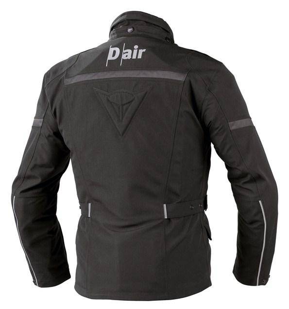 New: Dainese launch D-Air Street