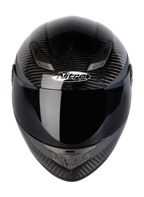 New: Nitro Evo Carbon FF, £189.99