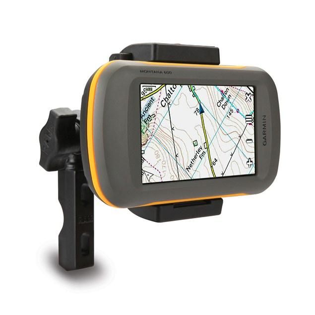 Garmin GPS bundle for adventurers