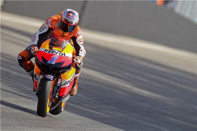 MotoGP 2012: Championship Standings after Estoril