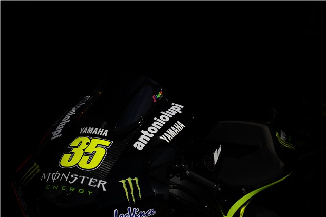 Interview: Cal Crutchlow