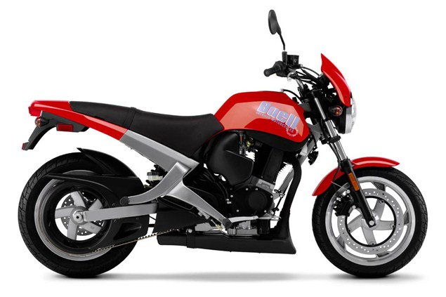 Harley to reinvent the Buell Blast?