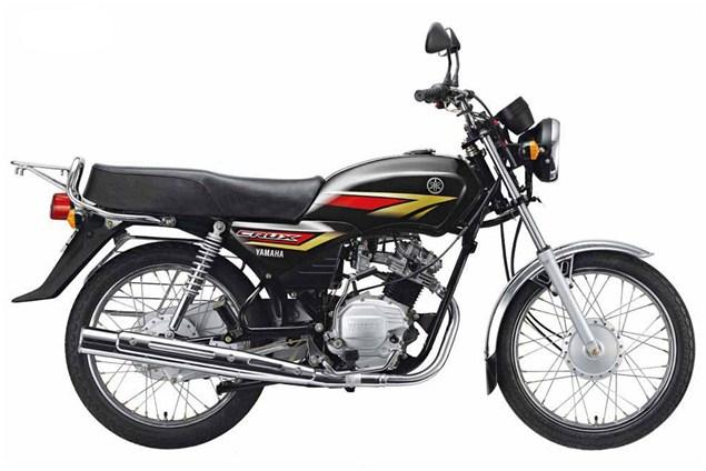 Yamaha planning £300 motorbike for India