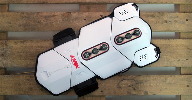 10 of the Best: Back protectors