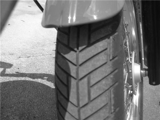 Ridden: Triumph Thruxton review