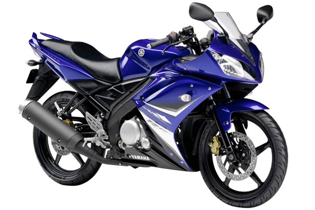 Yamaha YZF-R250 planned?