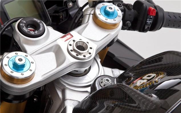 Aprilia RSV4 Carbon Special Edition