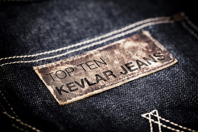 10 of the Best: Kevlar jeans