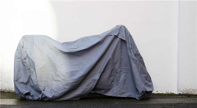 Showcase: 10 outdoor motorcycle covers