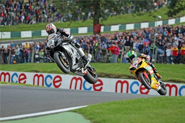 2013 British Superbike championship calendar