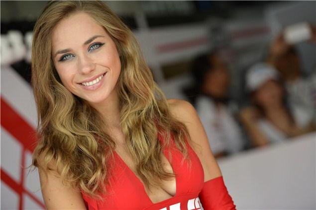 MotoGP championship standings after Sepang