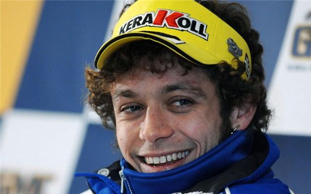 Valentino Rossi: 'MotoGP is boring'