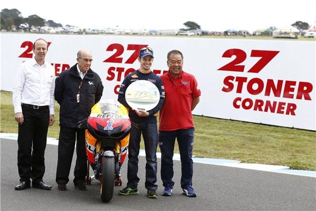 Stoner bemoans Aussie motorsport