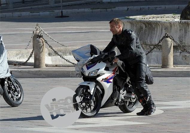 New Honda CBR500s revealed