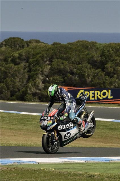 MotoGP championship standings after Phillip Island