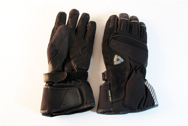 TESTED: Sub-£100 All-weather gloves