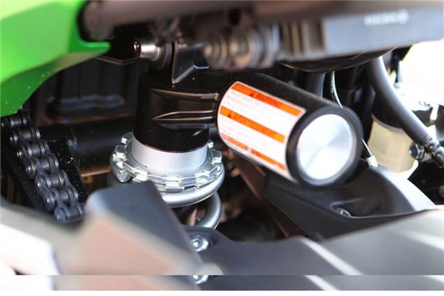 2013 Kawasaki Z800 review