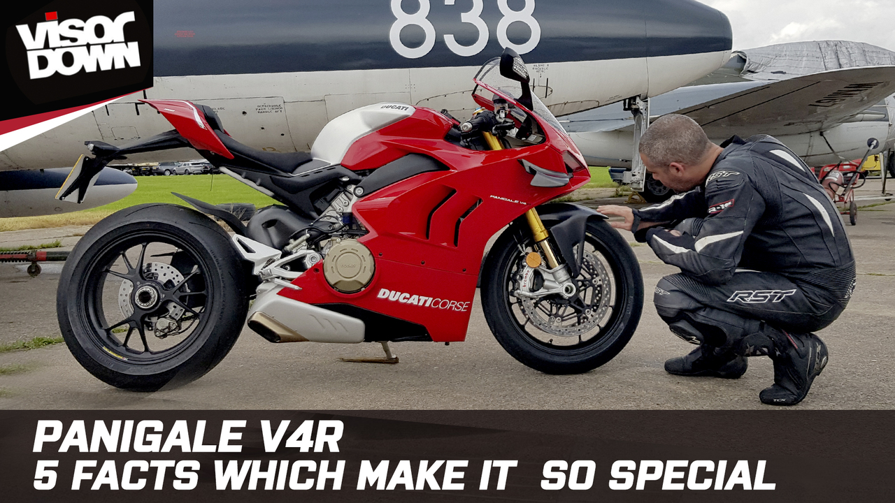 The UK's No 1 motorcycle news, reviews and road tests r