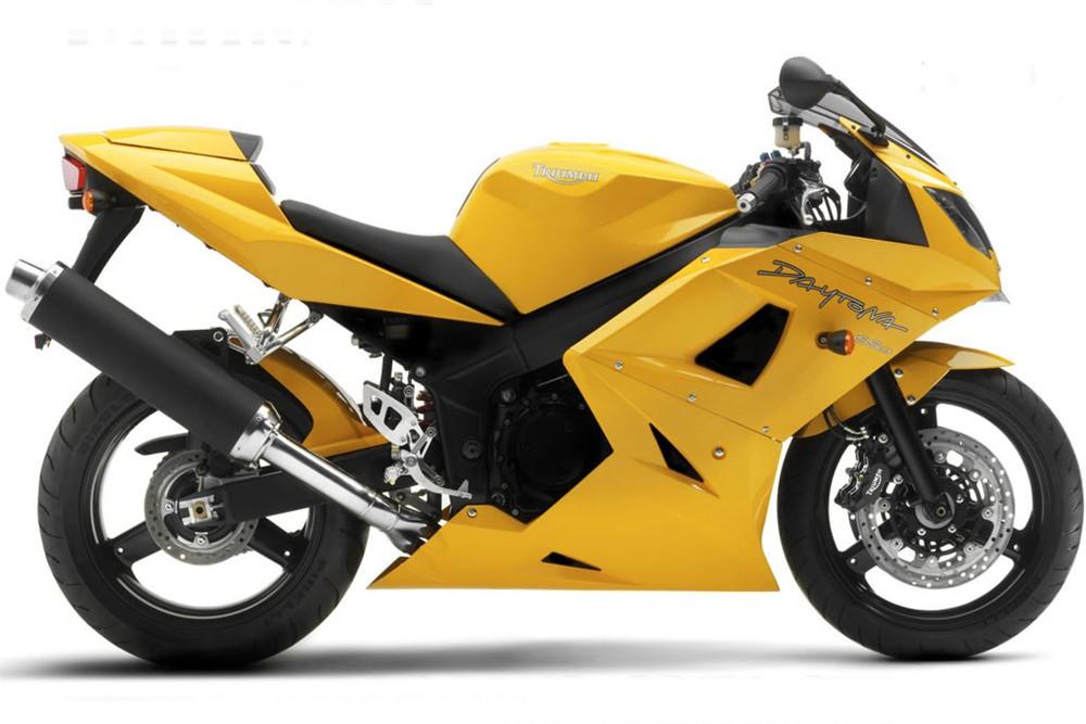 buyer s guide triumph daytona 600 650 visordown rh visordown com Triumph Daytona 1050 Triumph Motorcycles