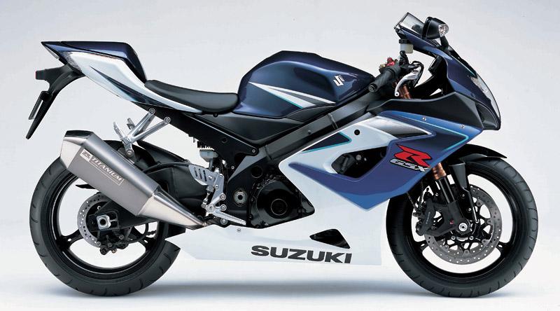 Niall's Spin Suzuki Gsxr1000 K6: Suzuki Gsxr K6 Exhaust At Woreks.co