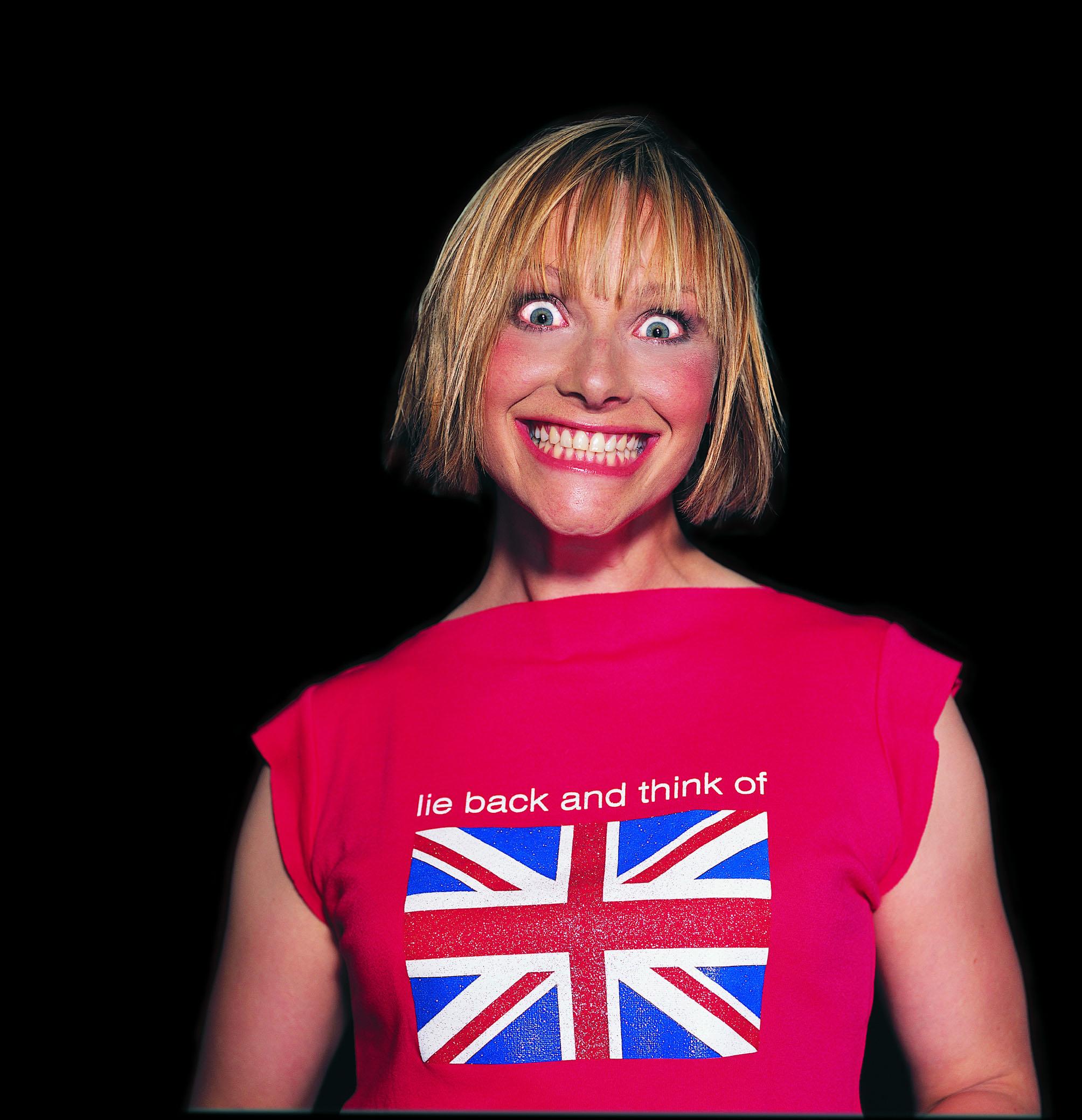 Vicky Butler Henderson Visordown