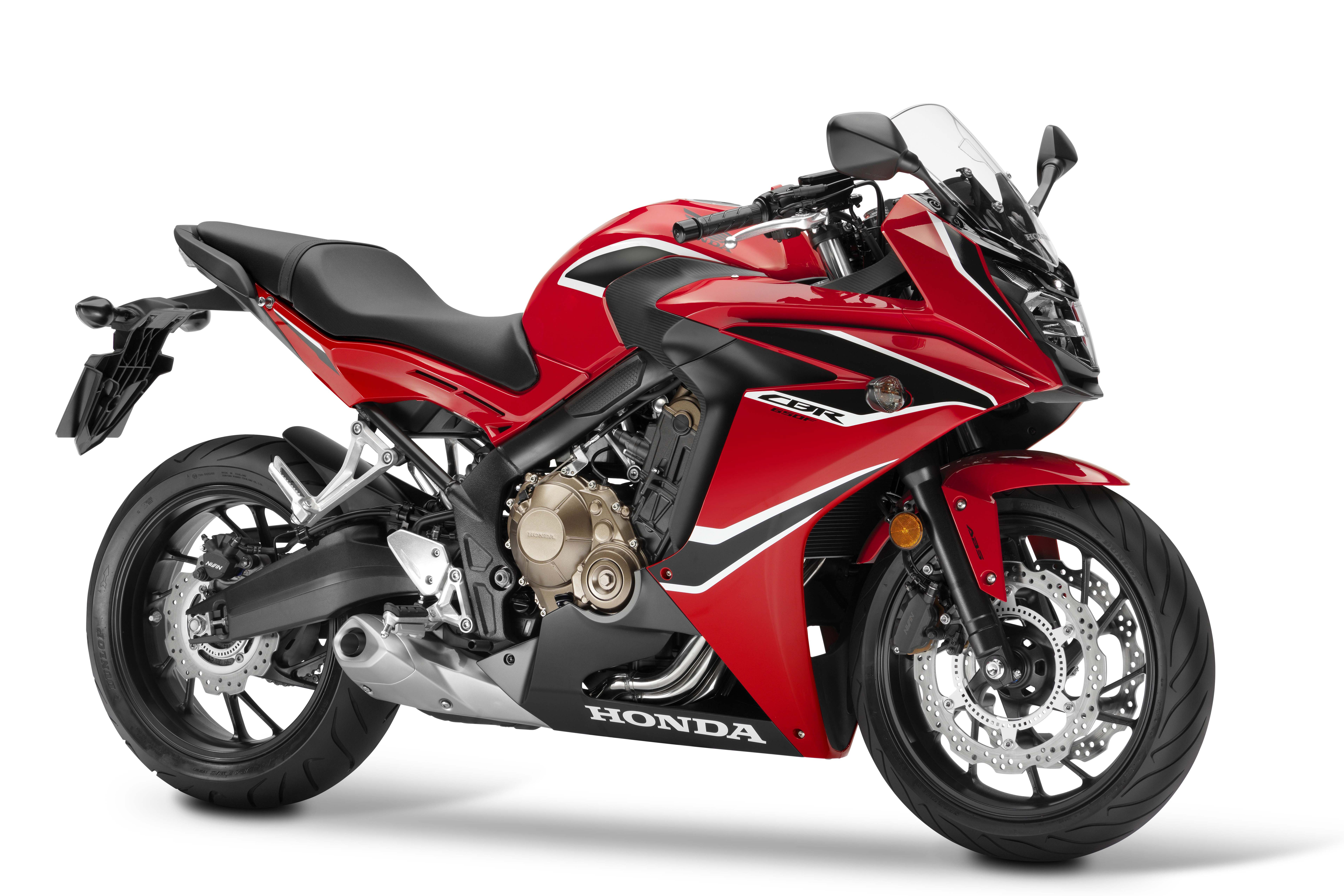 updated honda cbr650f at eicma visordown. Black Bedroom Furniture Sets. Home Design Ideas