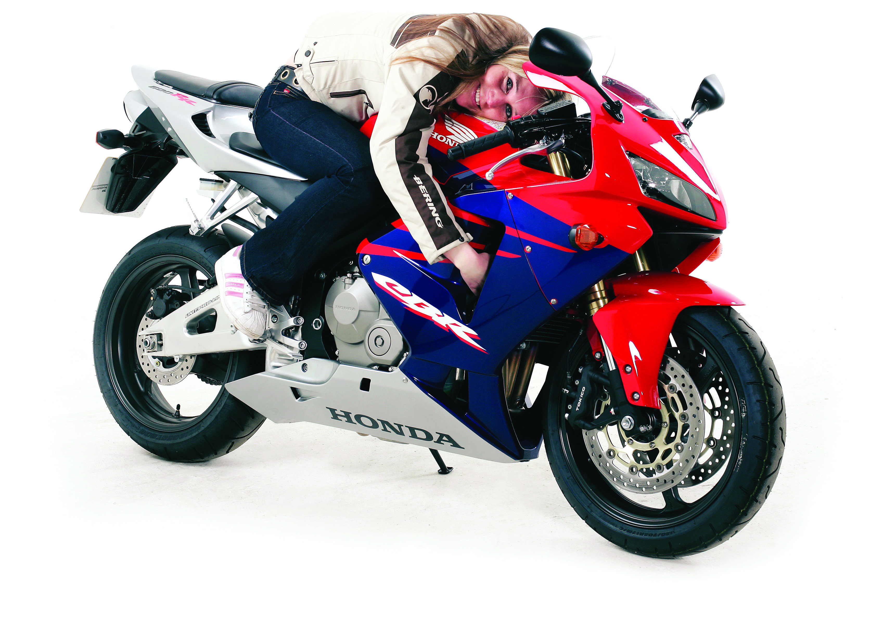 Living with a 2005 Honda CBR600RR | Visordown
