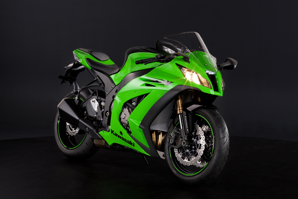 2011 Kawasaki Zx 10r Full Details Specs And Gallery Visordown