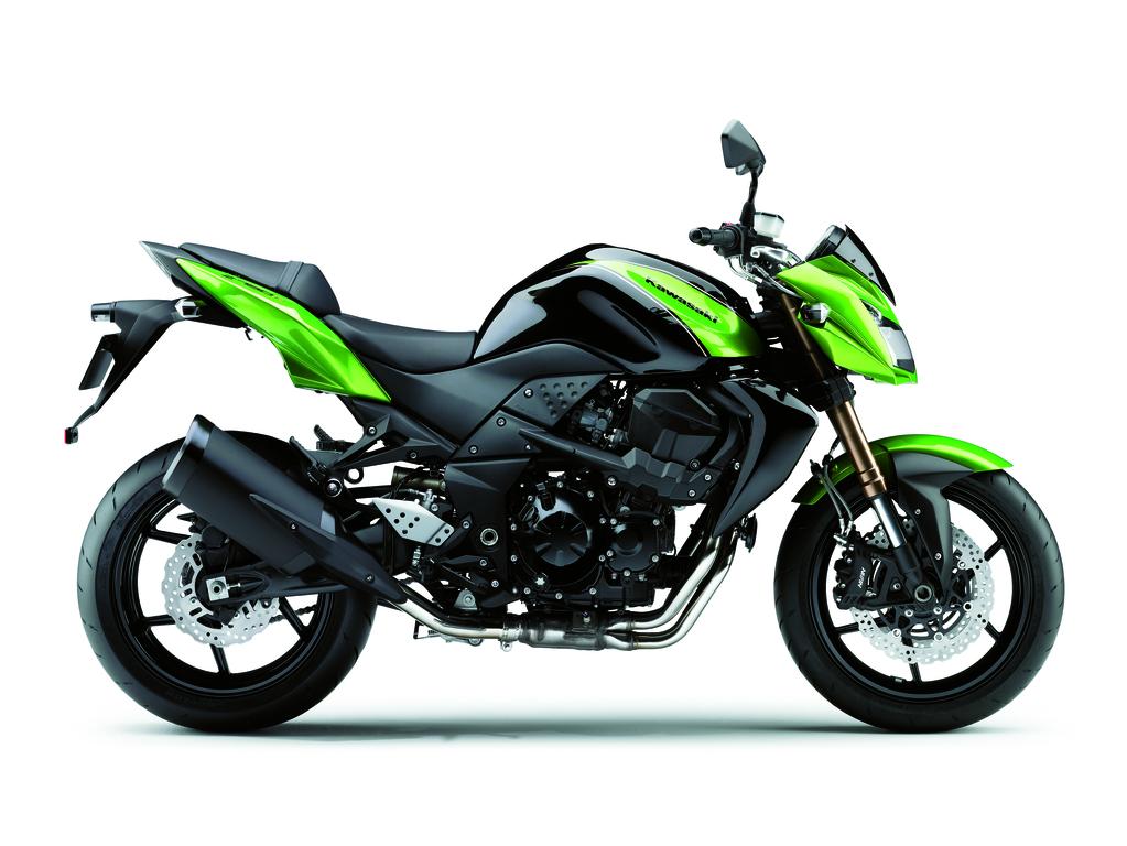2011 Kawasaki Z750R Details Specs Gallery