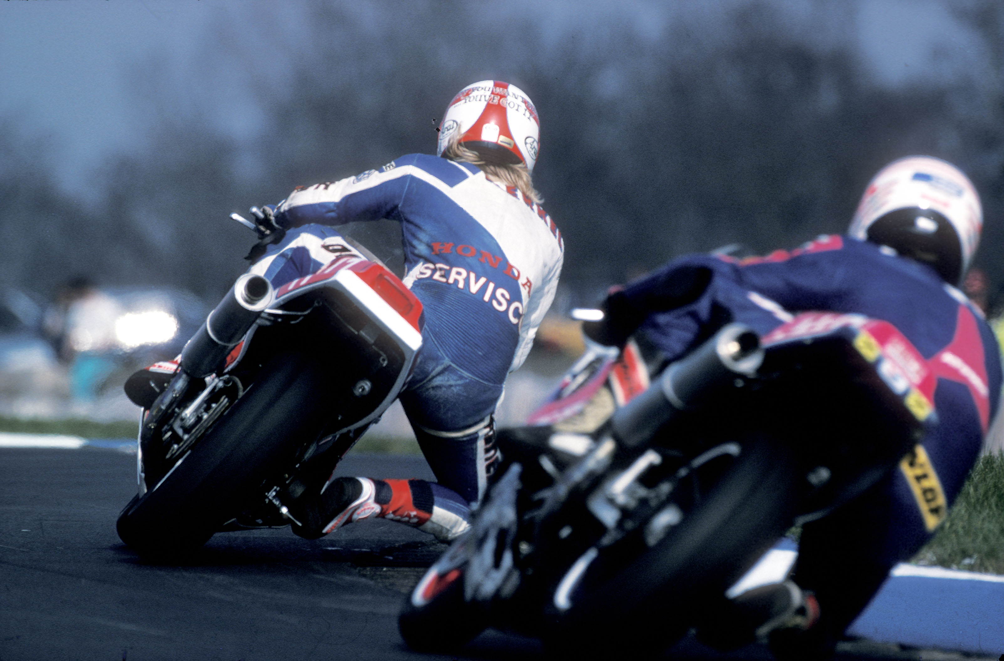 Top 10: 1988 WSB facts