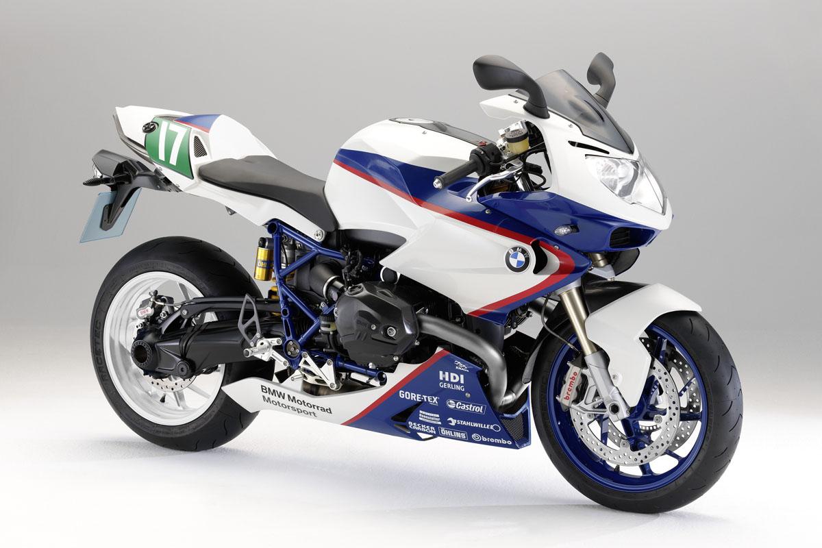 last chance to own a bmw hp2 sport | visordown