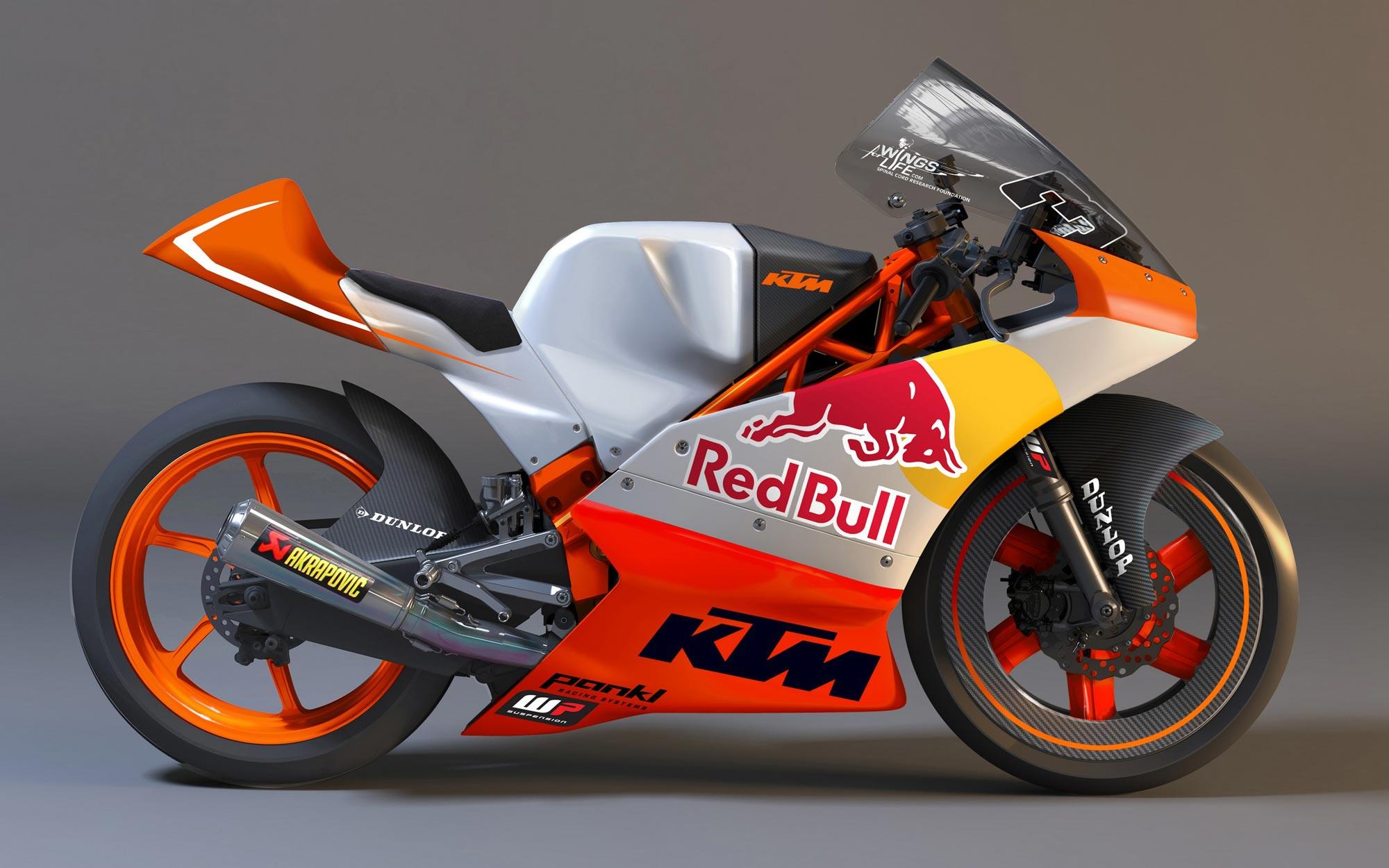 KTM's 350cc Duke and sports bike confirmed   Visordown