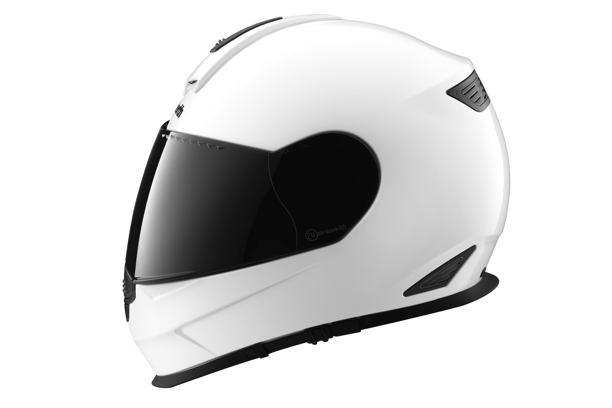 Schuberth S2 Review >> Schuberth S2 A Helmet For Everyone Visordown