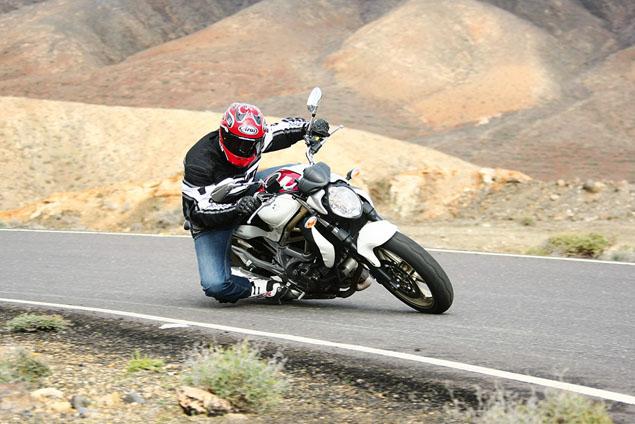 2009 Suzuki Gladius review   Visordown