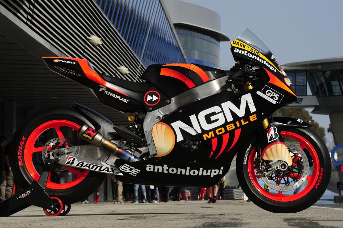 Honda Racing Moto Gp: BMW: 'Honda And Yamaha Are Killing MotoGP'