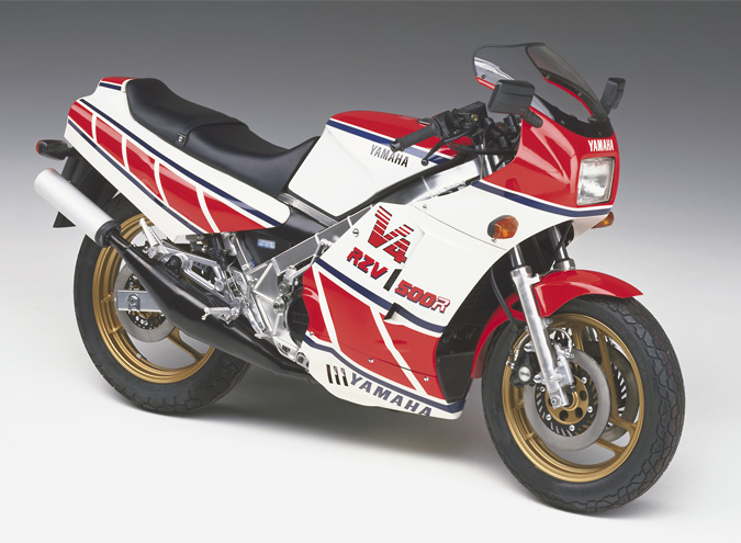 Top 10 best ever Yamahas