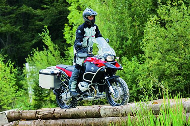 Top 10 Used Adventure Motorcycles