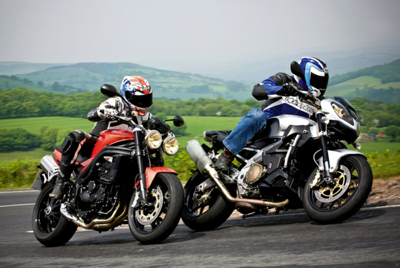 cheap fast motorcycles