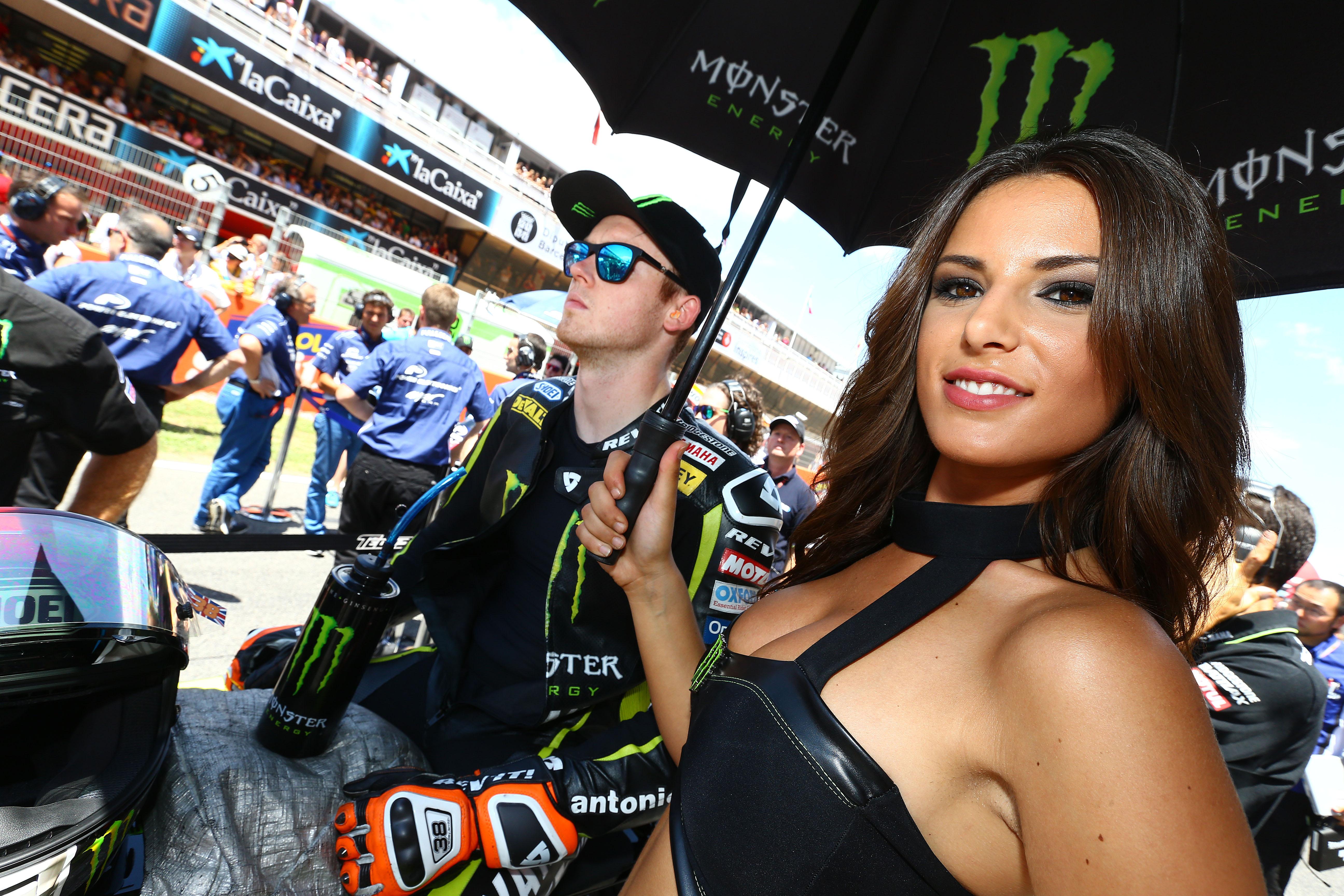 MotoGP grid girls: Catalunya 2013 | Visordown