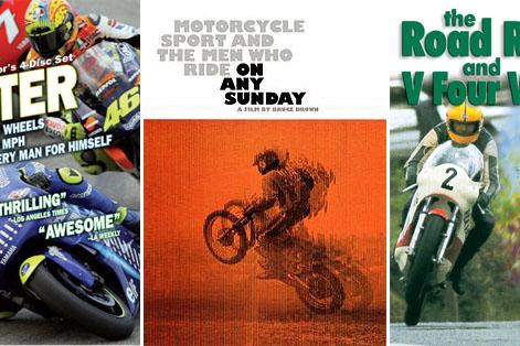 Top 10 motorcycle racing documentaries