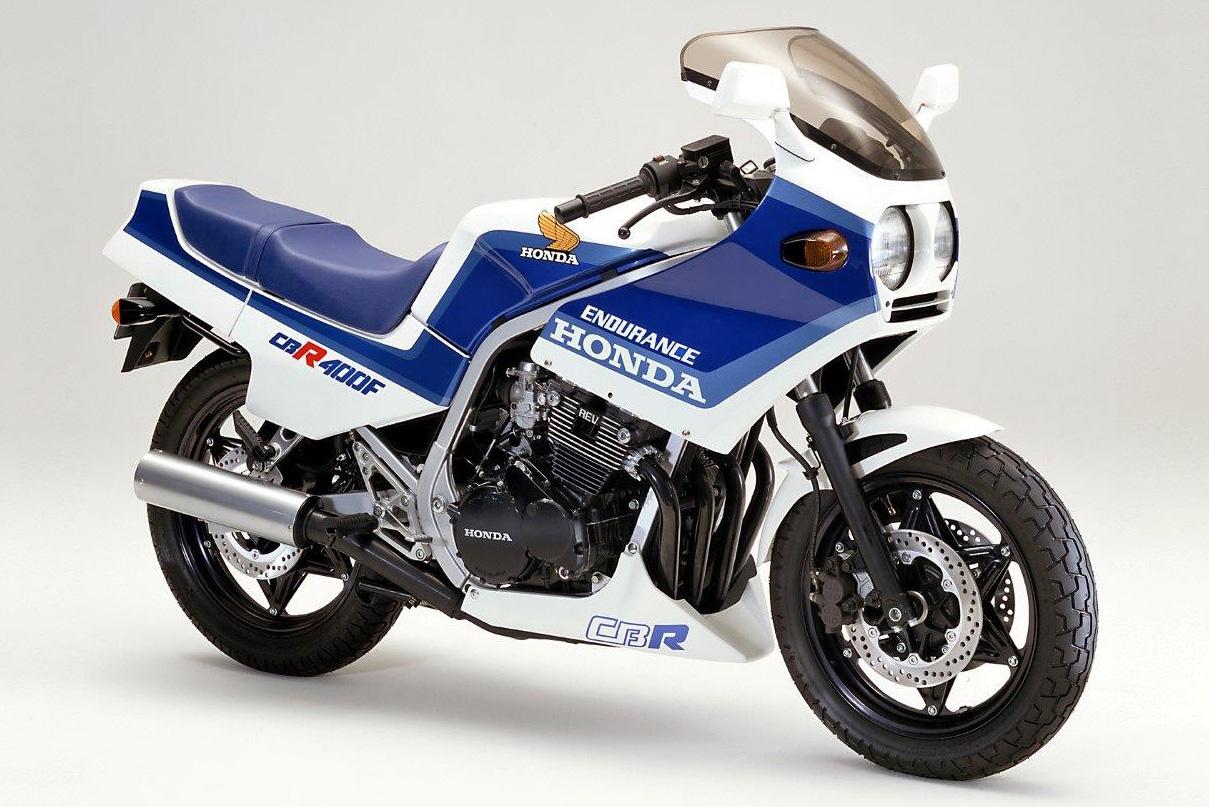 Used Honda For Sale >> Top 20 'grey' import motorcycles: Pa... | Visordown
