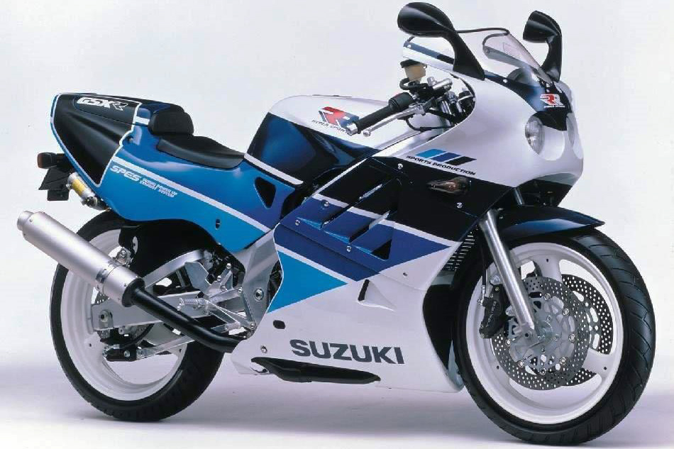 Top 10 Grey Import Motorcycles Visordown