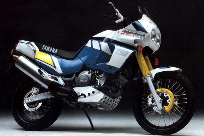 Yamaha Xt Service Manual