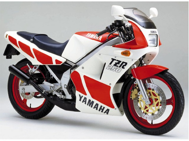 Top 10 Great 2 Strokes For Under GBP3000