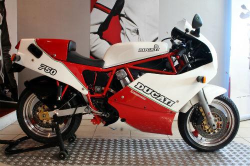 The 10 most expensive Ducatis on eBay | Visordown